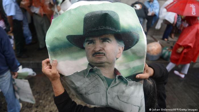 GUATEMALA: Alfonso Portillo, �el expresidente