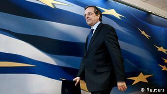Predstavnici Trojke koju čine EU, MMF i Evropska centralna banka u Parizu počinju razgovore o daljoj pomoći za Grčku