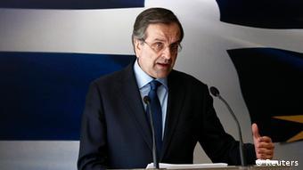 H επίμαχη συνομιλία Κασιδιάρη-Μπαλτάκου εκθέτει τον Αντ. Σαμαρά