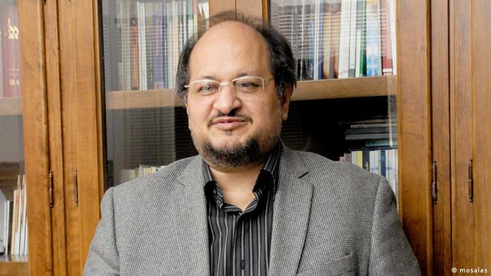 Mohammad Shariatmadari