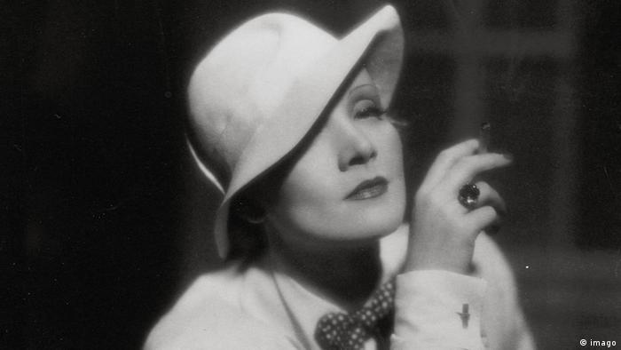 Marlene Dietrich (imago)