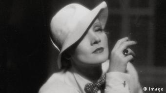 Marlene Dietrich Copyright: imago