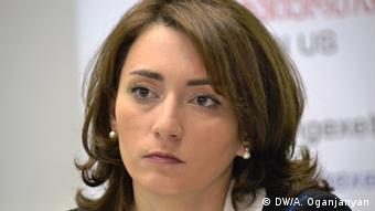 Правозащитники опасаются, что в Грузии продолжается незаконная прослушка