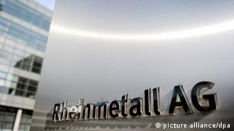 Στο στόχαστρο οι βιομηχανίες KMW, Rheinmetall και Atlas