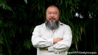 Ai Weiwei, Copyright: Ed Jones/AFP/GettyImages