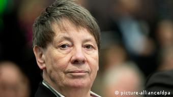 Barbara Hendricks (Foto: Jörg Carstensen/dpa)