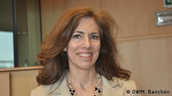 Marcela Villarreal, de la FAO.
