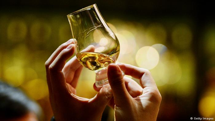 Schottischer Whisky (Getty Images)