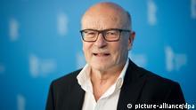 Volker Schlöndorff Porträt