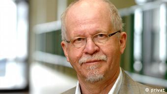 Der Bildungsforscher Klaus Klemm (Foto: privat)