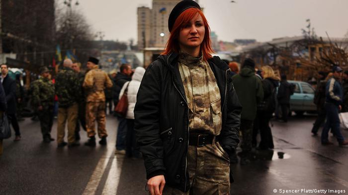 Bildergalerie Ukraine Krim Russland 20.3.14