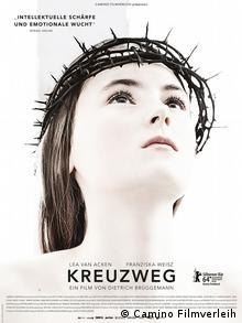 Deutschland Film Filmplakat Kreuzweg