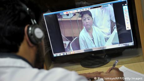 Bildergalerie Telemedizin Archiv 2012 Kabul