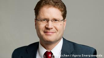 25.03.2014 DW MADE IN GERMANY Dr. Patrick Graichen Agora Energiewende