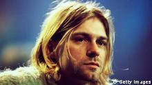 Nirvana Kurt Cobain MTV Unplugged