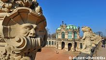 Zwinger Dresden (picture-alliance/dpa)