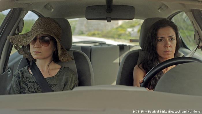 Deutsch-türkisches Filmfestival in Nürnberg 2014: Filmszene aus: Die Makellosen (Foto: Festival)