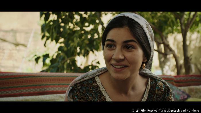 Deutsch-türkisches Filmfestival in Nürnberg 2014 Filmszene aus: Meryem (Foto: Festival)