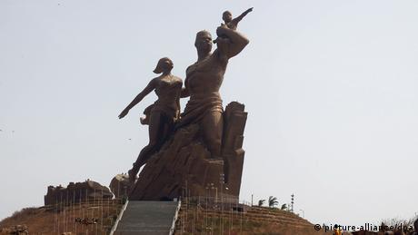 African Renaissance in Senegal