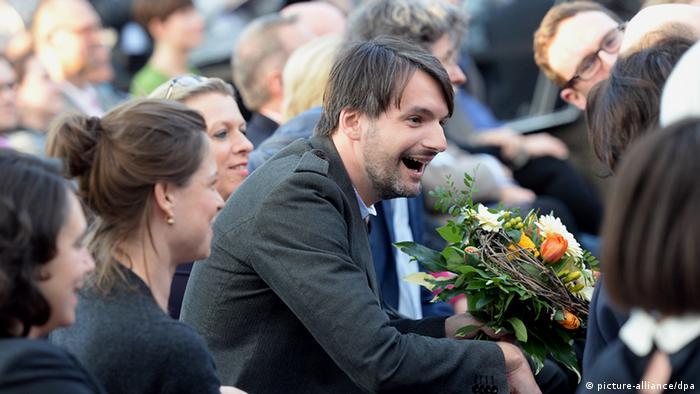 Sasa Stanisic Autor Preis der Leipziger Buchmesse Belletristik