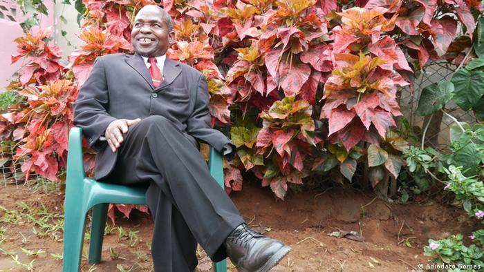 Mosambik Nelkenrevolution und 40 Jahre Unabhängigkeit
