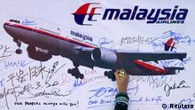 Suche Malaysian Airlines MH370 22.03.2014