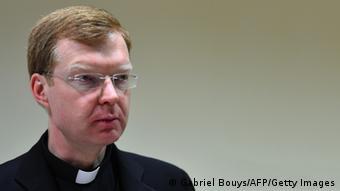 Hans Zollner Mitglied Kinderschutzkommission katholische Kirche