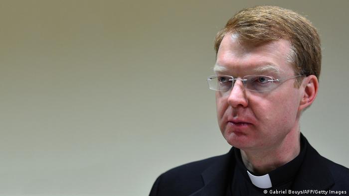 Hans Zollner Mitglied Kinderschutzkommission katholische Kirche GESPIEGELT