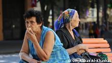 Bildergalerie Menschen in der Ukraine Frauen auf der Krim