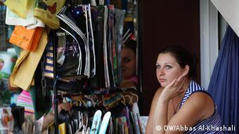 Туризм - основной источник доходов крымского бюджета