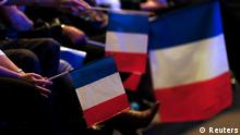 Front National Frankreich Kommunalwahlen