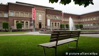 Museum Kunstpalast Düsseldorf (Foto: picture-alliance/dpa)