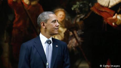 Obama: acciones de Rusia en Crimea