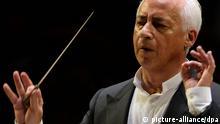 Wladimir Spiwakow Dirigent und Geiger