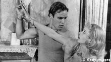 Bildergalerie Gedenken an Marlon Brando