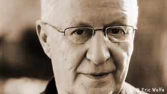 Porträt des Autors Jochen Schimmang; (Foto: Residenz Verlag/Eric Wolfe)