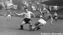 Fußball-Bundesliga Saison 1963/1964