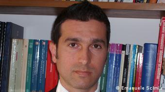 Emanuele Scimia