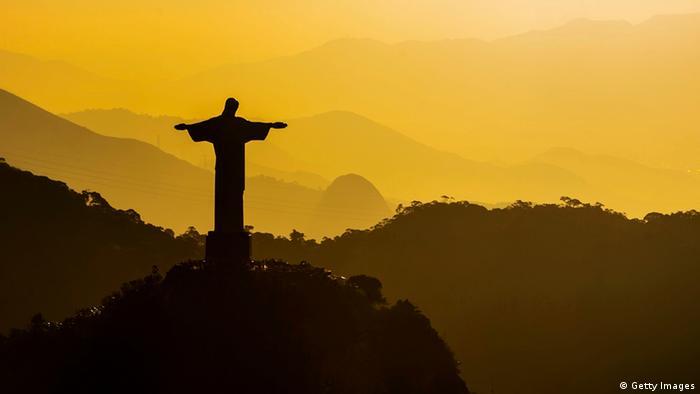 Symbolbild - Rio de Janeiro (Getty Images)