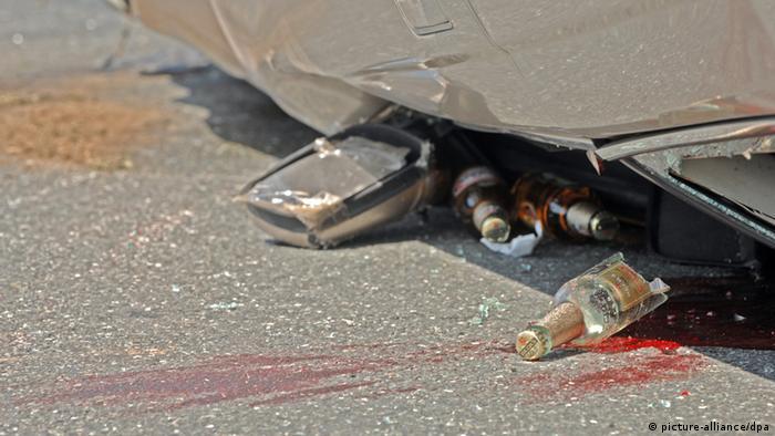 Resultado de imagem para Acidente de trânsito é a principal causa da morte de jovens, diz OMS