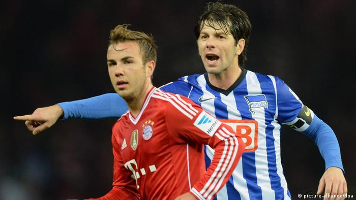 Fußball Bundesliga - Der FC Bayern München ist Meister
