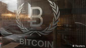 Virtualna valuta bitcoin