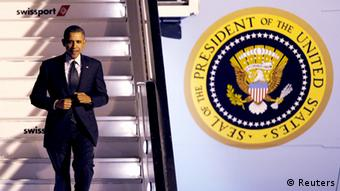 Barack Obama in Brüssel 25.03.2014