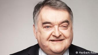 Ο γερμανός ευρωβουλευτής Χέρμπερτ Ρόιλ