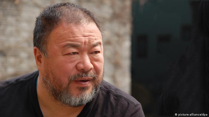 Ai Weiwei 25.03.2014