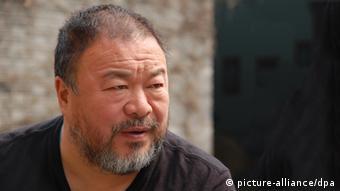 Ai Weiwei (Foto: dpa)