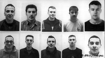 10 soldats belges sont tués aux premiers jours du génocide, la Belgique décide de retirer son contingent de la Minuar, soit la moitié des effectifs