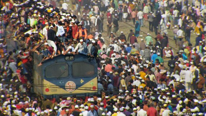 Skenë nga dokumentari Population Boom