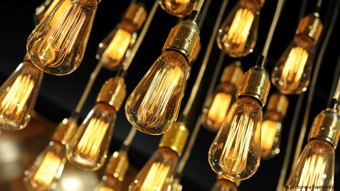Light bulbs (photo: picture alliance)