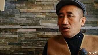 Xi Haiming Vorsitzender Volkspartei Innere Mongolei